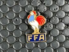 pins pin SPORT COQ FFA FEDERATION SIGNE FRAISSE