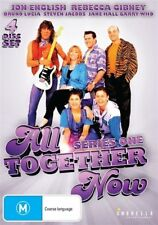 All Together Now : Series 1 (DVD, 2013, 4-Disc Set)