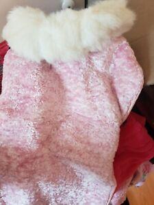 Dog Clothes Girl   Summer  Coats and sweaters start at $5, Tshirts start at $2