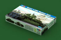 Hobbyboss 83854 1/35 Soviet T-28E Medium Tank Model Kit Hot