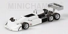 Minichamps 436760699 March Ford 2-4-0 Six-Wheeler 1976 1:43 NEU & OVP