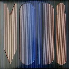 Minus The Bear – Voids (Splatter Vinyl) Suicide Squeeze – SSQ152