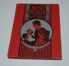 Best Stories from the Best Book Childrens Book James Edson White 1942