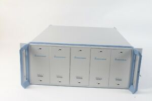 Rohde & Schwarz MSCU Id:1513.8506.02-101360-EK Modulär Scu W / Filter Module