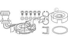 Ignition Pulse Hall Sensor Fits VW Jetta II Polo Classic Coupe 1983-1994