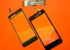 PR1 TOUCH SCREEN +VETRO per HUAWEI ASCEND Y3 2 II 3G NERO DISPLAY RICAMBIO