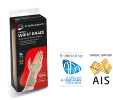 Patterson Medical Thermoskin Right Wrist or Hand Brace - Large/ Extra Large Size