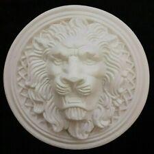 Applique moulding,- (177mm) Large Imperial Lion Head