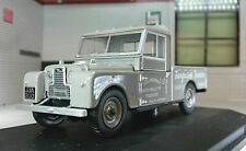 1:43 Scale Model 1958 Land Rover Series 1 107 109 LWB Utility Pickup Oxford