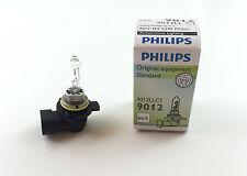 Philips HIR2 Longlife Lampe 9012 9012LLC1 12V 55W PX22d Made in EU E1
