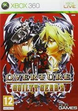 Guilty Gear 2 - Overture XBOX 360