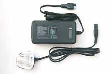 Automatic Battery Charger for Motocaddy Lithium LiFePO4  Battery -  2Yr Warranty