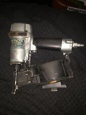 Hitachi NV45AB2 7/8-Inch to 1-3/4-Inch Roofing Nailer Used Fully Tested