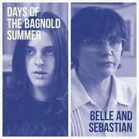 Belle & Sebastian - Days Of the Bagnold Summer [CD] Sent Sameday*