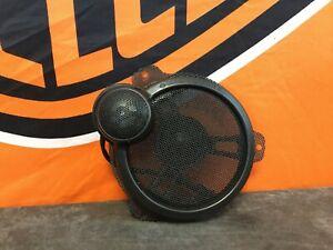 Harley Davidson Speaker Lautsprecher Midrange Boom Audio Tweeter - 76000535
