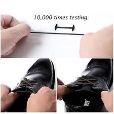 10pcs Elastic Silicone No Tie random color Smart Shoe Laces For Adults Shoes SGE