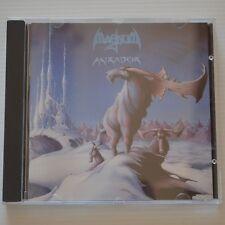 MAGNUM - MIRADOR - UK CD ORIGINAL 1987 PRESS