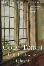The Blackwater Lightship-Colm Toibin