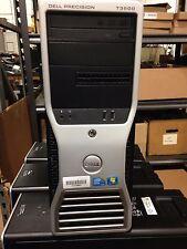 Dell Precision T3500 Workstation W3530 Xeon 2.8GHz 8GB 1TB  Win7 Pro
