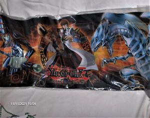 YU-GI-OH Spielmatte Shonen Jump  ca. 60 x 25 cm Neu,OVP,Lizenz,Rarität