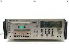 *Mitsubishi Dt-30 3-Head Cassette Deck Rare Unit Orig Box*