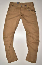 G-STAR RAW JEANS-NEW 1108 3d Loose Tapered-w30 l30 NUOVO!!!