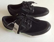 Mens Black  Golf Shoes by Ortholite Size 7