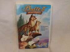 Balto II: Wolf Quest DVD
