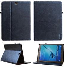 """Cover en Cuir pour Samsung Galaxy Tab s2 8.0"""" pouces t719 Étui Housse Sac"""