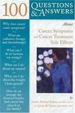 100 Questions & Answers about Your Cancer and Cancer Treatment Side Effects (Pap