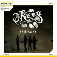 Rasmus sail Away (2005; 2 tracks) [Maxi-CD]