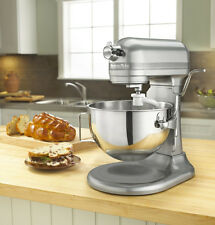 KitchenAid Pro Plus RKV25G0X Professional 5-Qt Stand Mixer --11 Colors