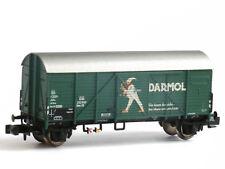 Brawa 67312 - Güterwagen Gmhs 35 Darmol DB Ep.III - Spur N - NEU