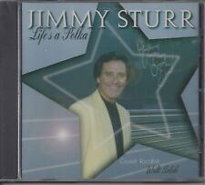 "JIMMY STURR  ""Life's A Polka""  NEW SEALED POLISH POLKA CD"