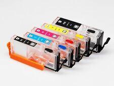 EMPTY Refillable PGI-570 Ink Cartridges For Canon TS5050 TS5051 TS5053 TS5055