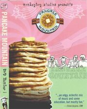 Pancake Mountain - Number 1 *Performances by Anti-Flag, Steel Pulse and more!*