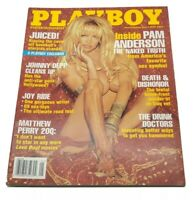 May 2004 Playboy Magazine Pamela Anderson Cover Nicole Whitehead Back Issue NM