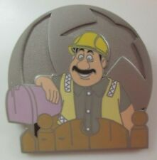Disney Pin - Construction Foreman Tom from UP Pixar Party 2016 #115174