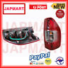 HOLDEN RODEO RA 03/2003 ~ 12/2006 TAIL LIGHT RIGHT HAND SIDE R39-LAT-DRLH