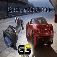 C7 Corvette aFe Power Momentum Performance 5R Air Intake System 54-74201
