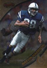 Marvin Harrison 1997 Bowman's Best Card #74; NM-Mint; Indianapolis Colts
