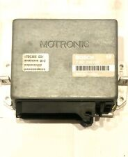 BMW 12141726366 0261200173 Fuel injection computer E30 325i/ic/is/ix '87 on