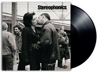 STEREOPHONICS Performance & Cocktails LP Vinyl NEW