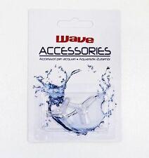 Tuyauteries, valves et robinets connecteurs pour aquarium, bassin et mare
