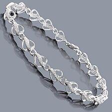 Joyas Pulseras Diamantes 0,35 ct. Wesselton SI Nuevo