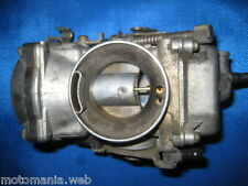KAWASAKI KLR 600 CARBURATORE CORPO FARFALLATO throttle body