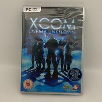 XCOM: Enemy Unknown PC Video Game