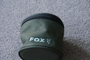 FOX LARGE MUD FEET BAG RARE USED CARP COARSE FISHING TACKLE GEAR