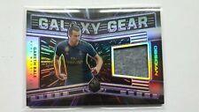 2019-20 Obsidian Gareth Bale Galaxy Gear Jersey/75 Real Madrid Soccer