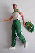 Vintage Barbie 1983 gran formas Ken Muñeca